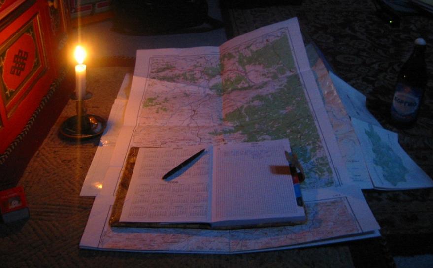 goals-map-planning